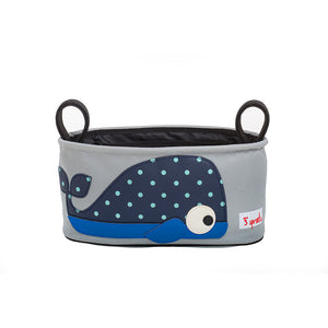 whale stroller organizer - 3 Sprouts - 1