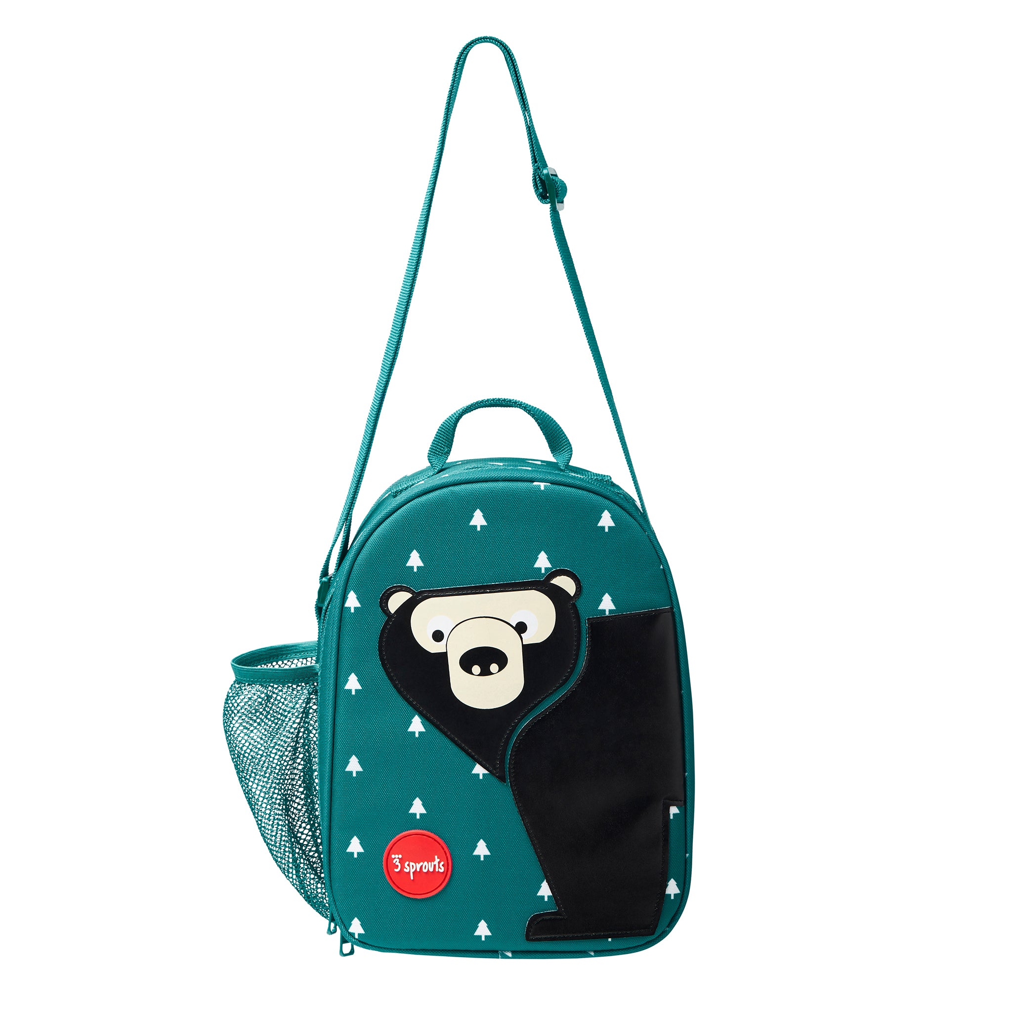 Bear Lunch Bag 3sprouts Ca