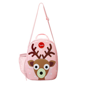 deer lunch bag