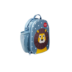lion lunch bag