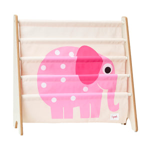 elephant book rack