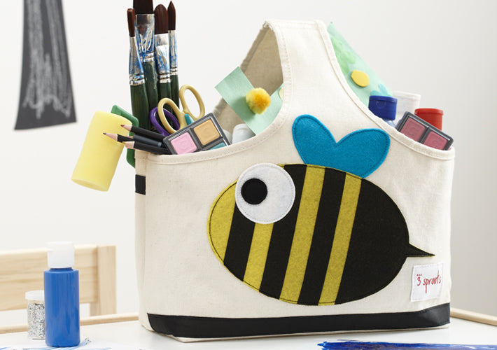 bee caddy