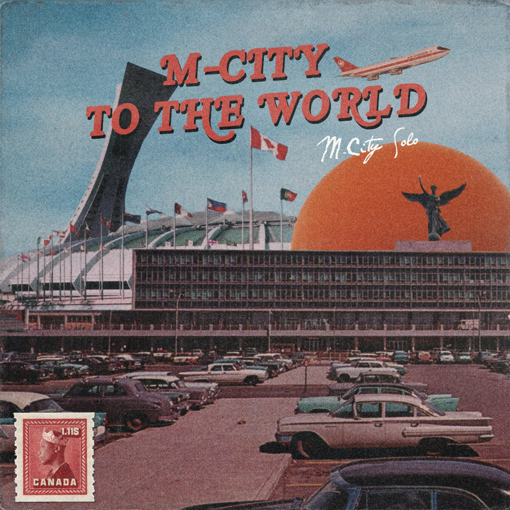 M-city To The World