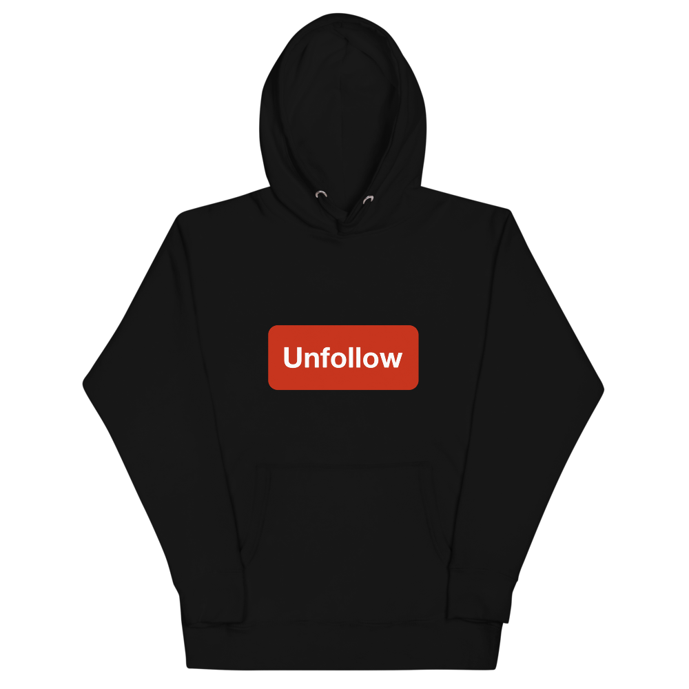 Unfollow Collection