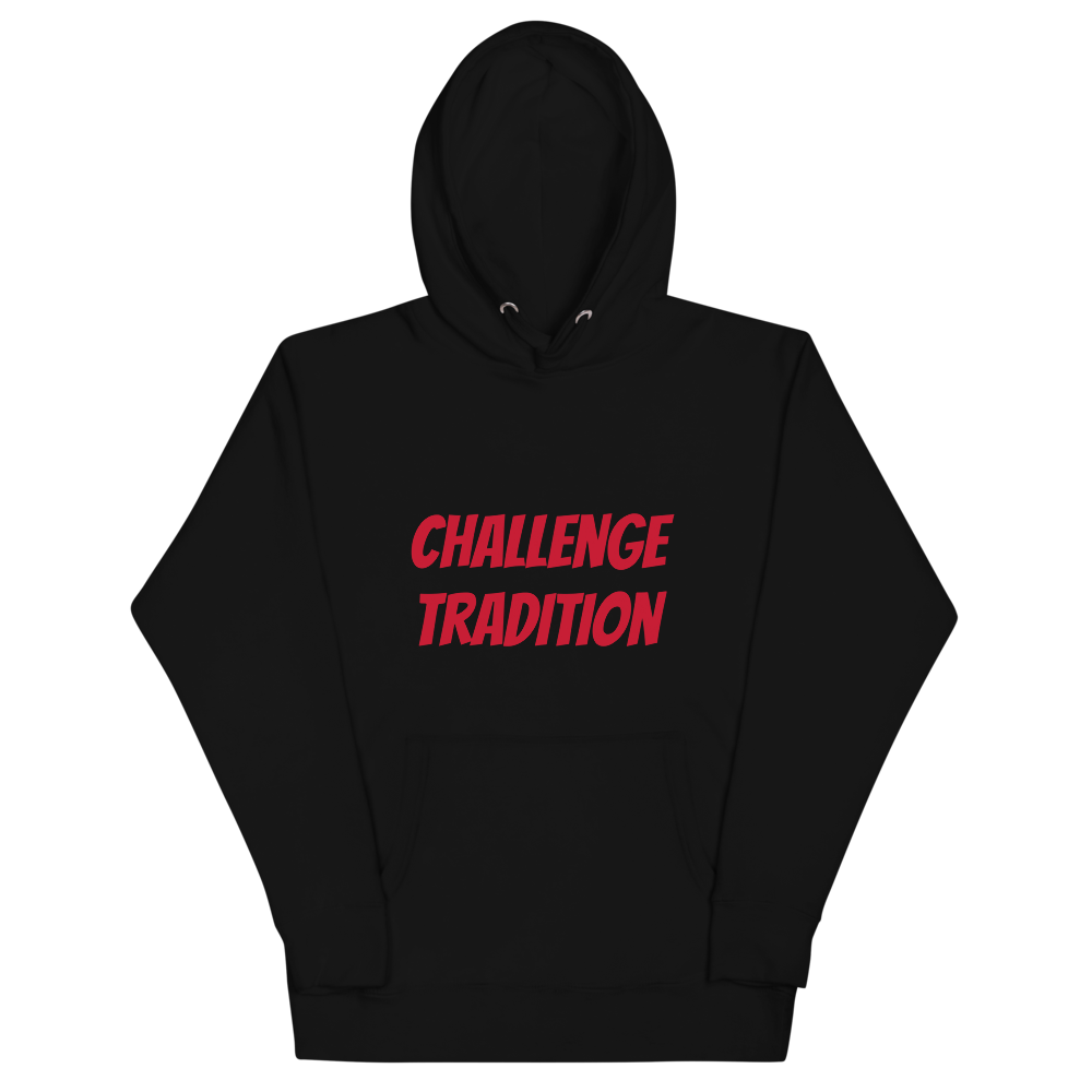 Challenge Tradition Unisex Hoodie
