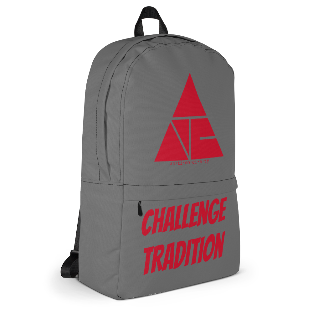 Challenge Tradition Backpack