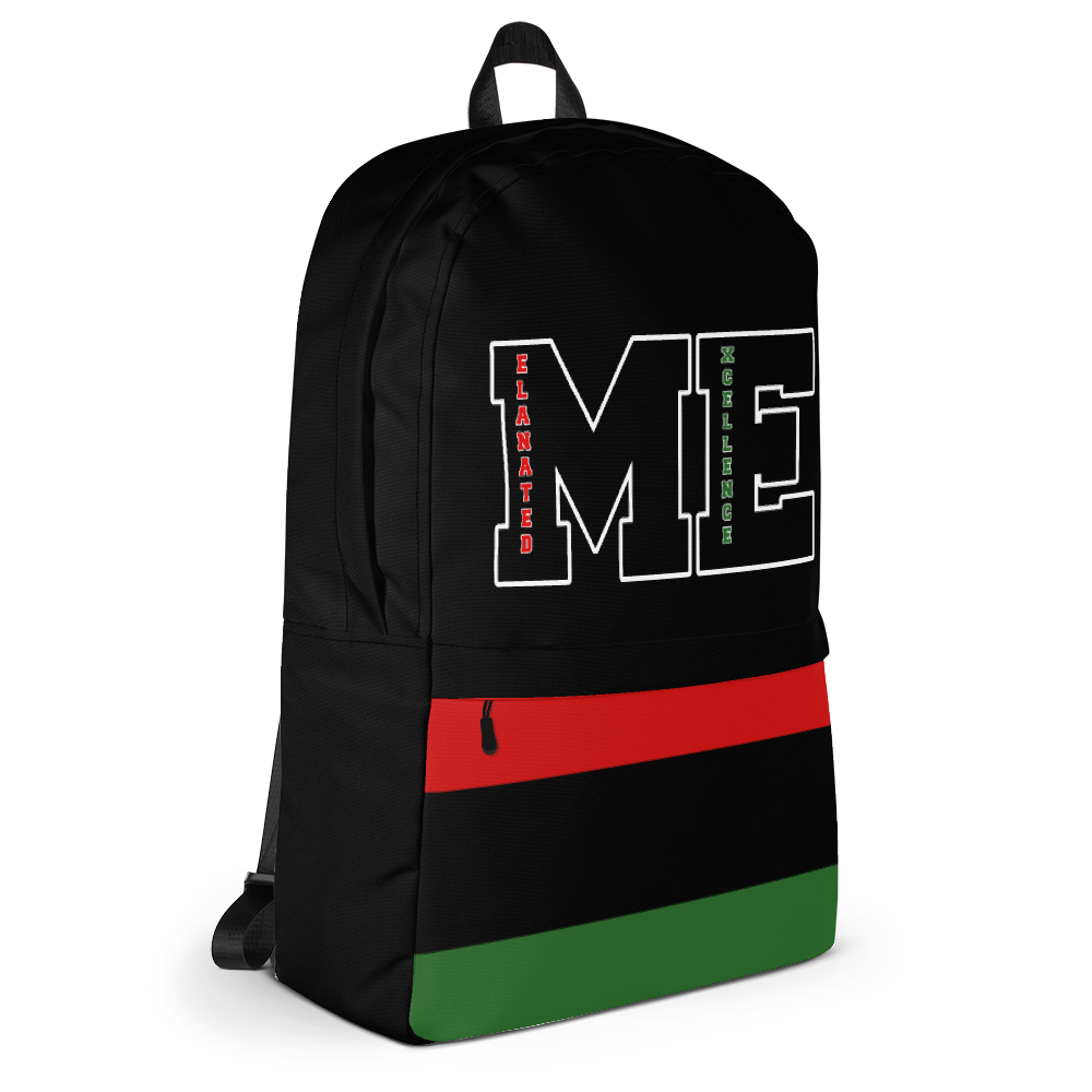 Melanated Excellence Backpack