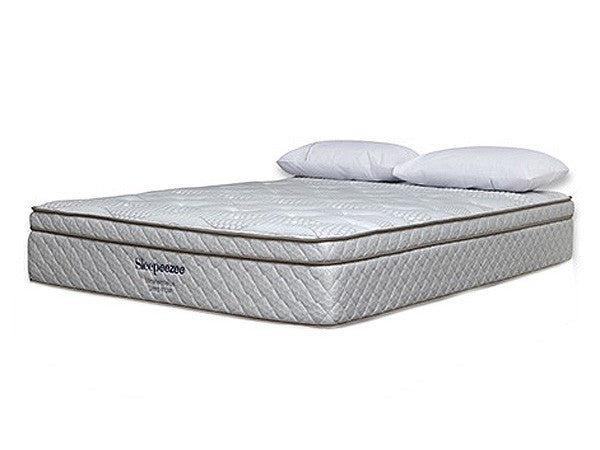 Masterpiece Ultra Plush Mattress