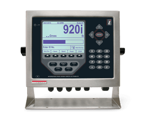 Indicateur programmable 920i de Rice Lake