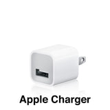 Apple Charger Skins