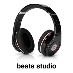 Beats by Dre Skins and Wraps