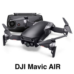 Mavic AIR Skins