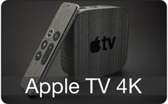 Apple TV 4K Skins