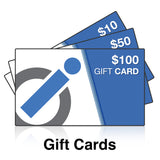 iCarbons Gift Cards