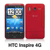 HTC Inspire 4G Skins