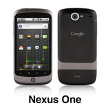 Nexus One Skins