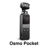 Osmo Pocket Skins