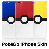 iPhone Pokemon Skins