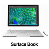 Microsoft Surface Book Skins