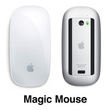 Magic Mouse Skins