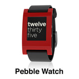 Pebble Watch Skins