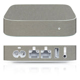 Airport Express Skins - Brushed Metal