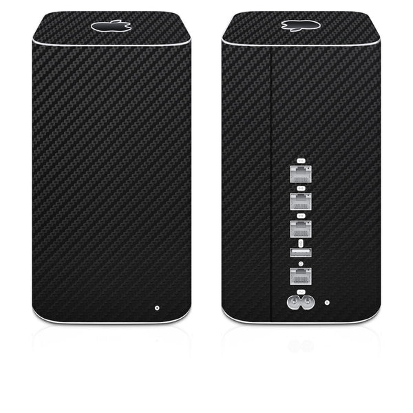 Airport Extreme Skins (2013-Current) - Carbon Fiber - iCarbons - 1