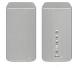 Airport Extreme Skins (2013-Current) - Brushed Metal - iCarbons - 2