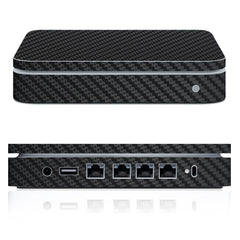 Airport Extreme Skin (2007 - Mid 2013) - Black Carbon Fiber