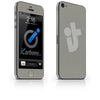 iJT iPhone Skin - iCarbons - 7