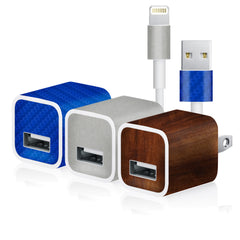 Apple Charger Skin - 3 Pack