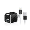 Apple Charger Skin - 3 Pack - iCarbons - 2
