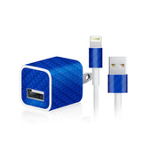 Apple Charger Skin - 3 Pack - iCarbons - 6