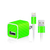 Apple Charger Skin - 3 Pack - iCarbons - 7