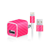 Apple Charger Skin - 3 Pack - iCarbons - 5