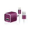 Apple Charger Skin - 3 Pack - iCarbons - 8