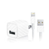 Apple Charger Skin - 3 Pack - iCarbons - 4