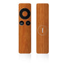 Apple Remote Skins - Wood Grain