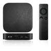 Apple TV Skins - 2nd & 3rd Gen - Leather - iCarbons - 2