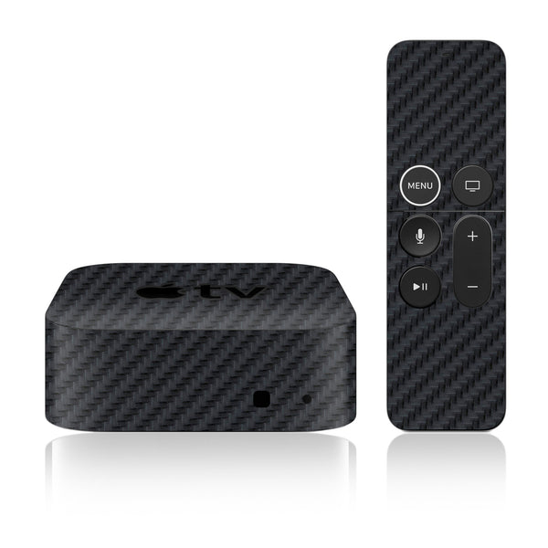 Apple TV 4K Black