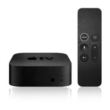 Apple TV 4K Leather Black