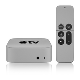 Apple TV 4K Skins - 5th Gen - Matte Series