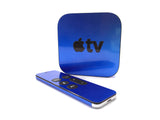 Apple TV Skins - 4th Gen - Liquid Metallics
