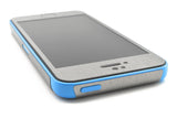 iPhone 5C Skins - Brushed Metal - iCarbons - 11