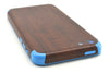 iPhone 5C Skins - Wood Grain - iCarbons - 9