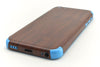 iPhone 5C Skins - Wood Grain - iCarbons - 6