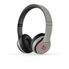 Beats Solo Skins (2nd & 3rd Gen) - Brushed Metal - iCarbons - 3