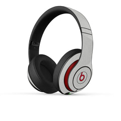 Beats Studio 2.0 Skins - Brushed Metal