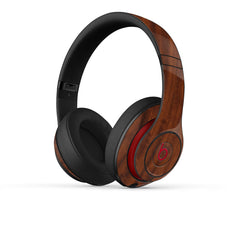 Beats Studio 2.0 Skins - Wood Grain