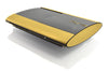 PS3 Super Slim Skins - Brushed Metal - iCarbons - 4